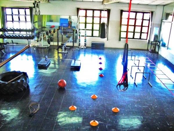 Como o treinamento funcional ajuda a emagrecer e definir tônus muscular