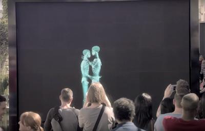 Campanha sobre amor ganha Emmy Award de melhor comercial em 2016