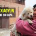 Gastó + de $2000 para salvar 101 perros de ser comidos en China