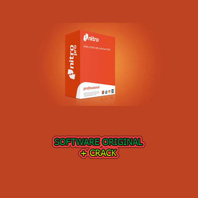 Software Nitro