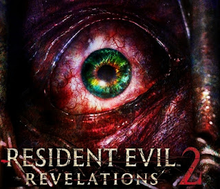 GIOCO RESIDENT EVIL 2 REVELATIONS PER PC PS4 PS3 XBOX 360 XBOX ONE - VIDEO TRAILER E RECENSIONE