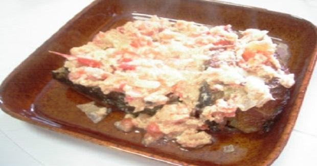 Sarsiadong Isda Recipe
