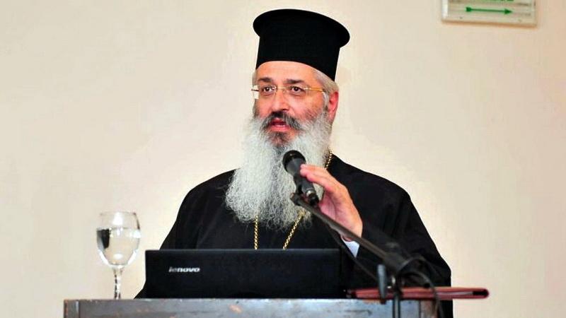 Αλεξανδρουπόλεως Άνθιμος: Η αυτοκριτική μας με αφορμή την απόφαση του ΣτΕ για τα Θρησκευτικά