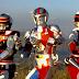 VR Troopers e Beetleborgs são registrados novamente pela Saban