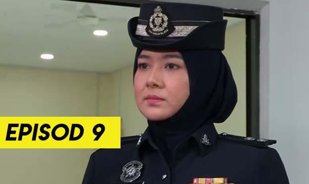 Drama Gerak Khas The Finale Episod 9 FULL