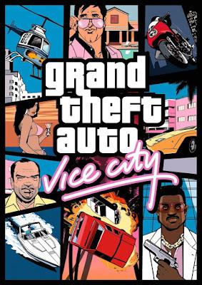 GTA Vice City PC Cheats and Codes – Cheats List