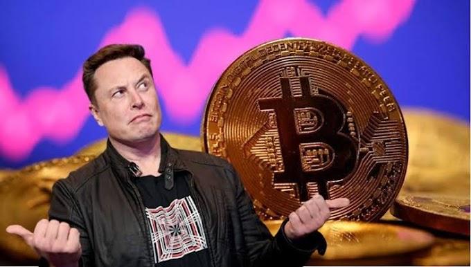 Musk'ın kırık kalp emojisi ile kripto para piyasasını sarsti