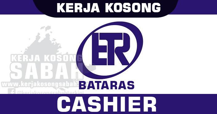 Kerja Kosong Sabah 2021 | SALES ASSISTANT - Bataras Hypermarket Sandakan