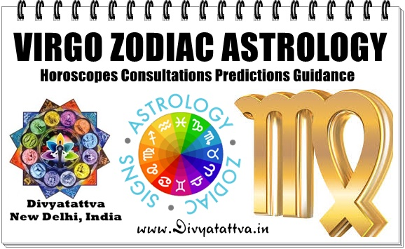 Virgo Birthday Daily Horoscopes Kanya Rashi Kundali Readings and Predictions