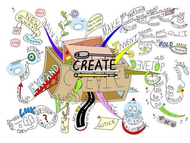 Usaha kreatif karya anak bangsa yang bisa bikin kamu jadi milyarder!