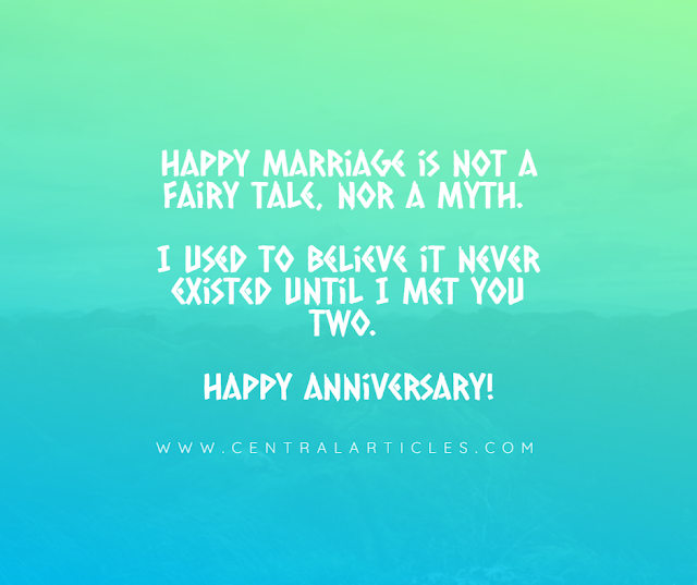 Happy marriage is not a fairy tale, nor a myth