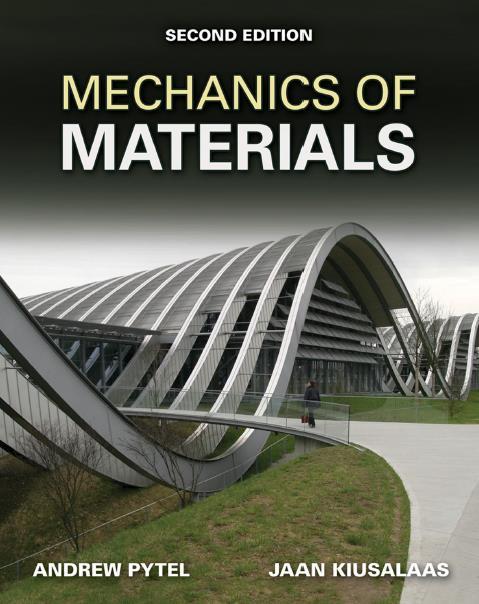 Mechanics of Materials, Second Edition