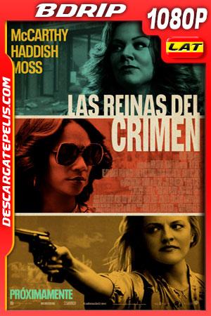 Las reinas del crimen (2019) 1080p BDrip Latino – Ingles