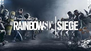 10 Operators Terbaik di Dalam Game Rainbow Six Siege