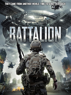 Battalion 2018 Dual Audio Hindi 720p WEBRip 950MB