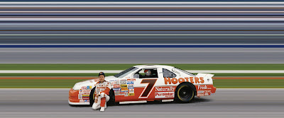UNC Charlotte Students Reap The Benefits Of Alan Kulwicki's Forward-Thinking Approach To Racing