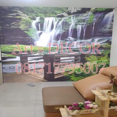 Toko Wallpaper Serang