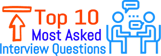 Top 10 Most Asked Interview Questions for Freshers in India
