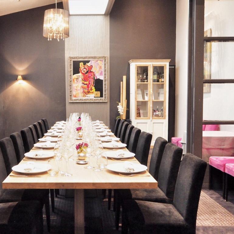 Mes Bonnes Adresses à Lyon Ce Printemps Louise Grenadine - Cuisine et dependance lyon