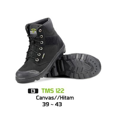 Sepatu Gunung Trekking TMS 122