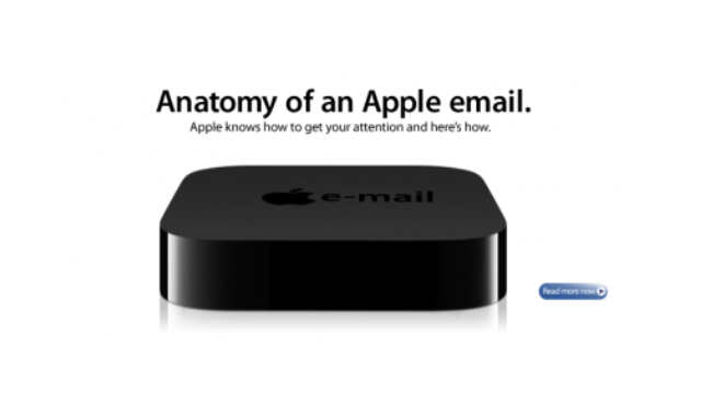 What Does an Apple Email Look Like?