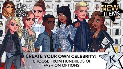 Kim Kardashian Hollywood Mod Apk