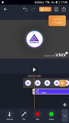 تحميل vmx مهكر اخر اصدار للاندرويد من ميديا فاير