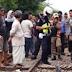 Kecelakaan Maut Kereta Api dengan Mobil Di Bekasi, 7 orang Tewas