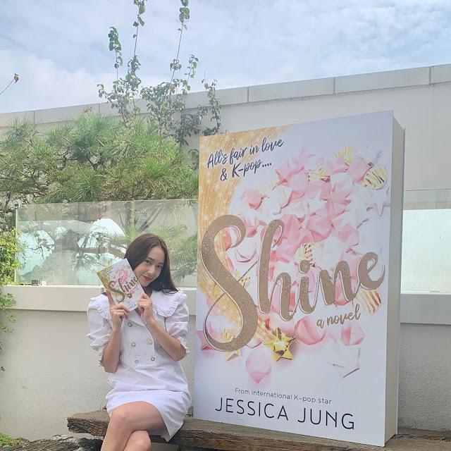 Krystal SHINE