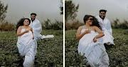 કેરળના કપલ એ ફિલ્મી અંદાજમાં કારવ્યું પોસ્ટ વેડિંગ ફોટોશૂટ, સોશયલ મીડિયા પર થયું વાઈરલ