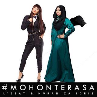 Noraniza Idris & L'Zzay - #MohonTerasa MP3