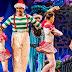 Cirque du Soleil disponibiliza espetáculos para assistir sem sair de casa