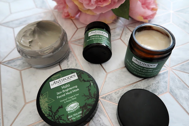 Danielle Levy, Antipodes skincare, skincare blogger, beauty blogger, Wirral blogger, Liverpool blogger,