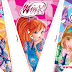Winx Club School Season 7 FLAGS!