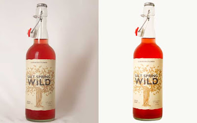 What is the clipping path in Photoshop?