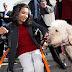 ΔΙΚΑΙΩΣΗ για μαθήτρια με τον θεραπευτικό σκύλο της...