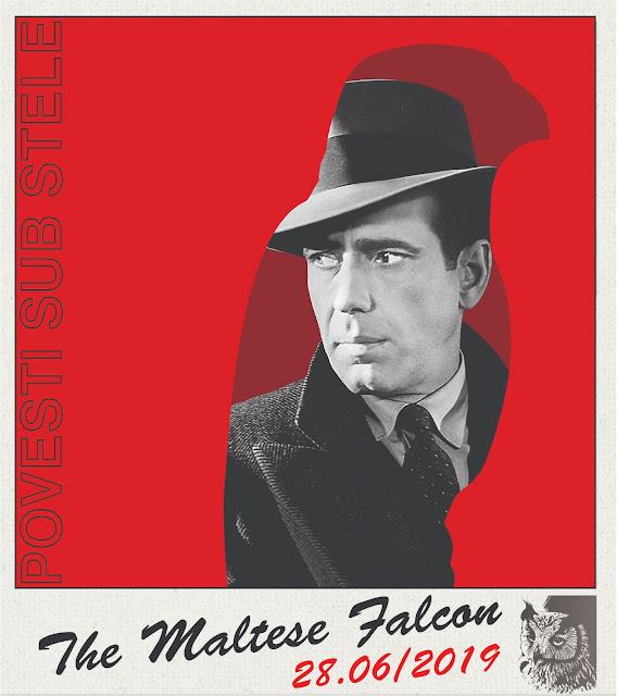 Vis cu Humphrey Bogart