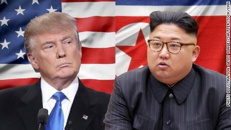 Trump-Kim Singapore summit venue is set