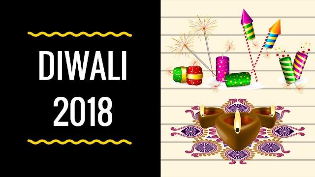 India Diwali Wishes Images 2018