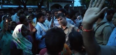 Bahujan Samajwadi Party Leader Accuse Of Planning FIR Registered