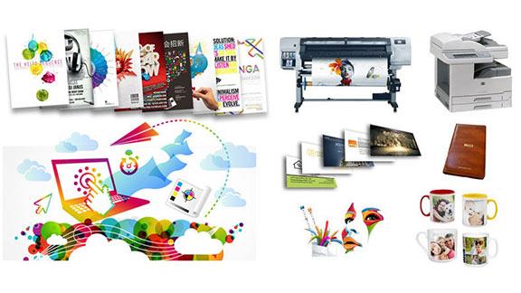 OBl Printing Services Dubai