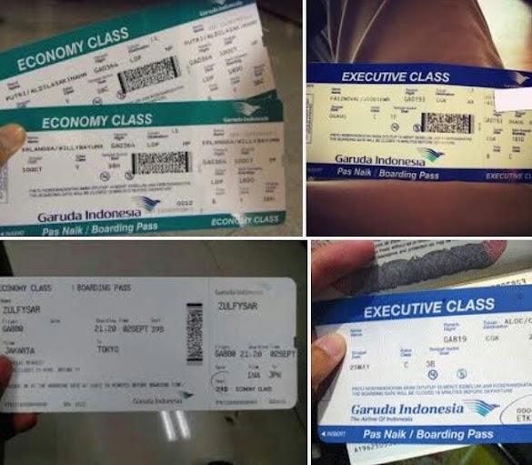 Jual Tiket Garuda: Tips Tepat dalam Mempersiapkan Koper Sebelum Travelling
