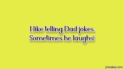 dad puns