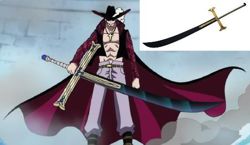 Yoru (One Piece)
