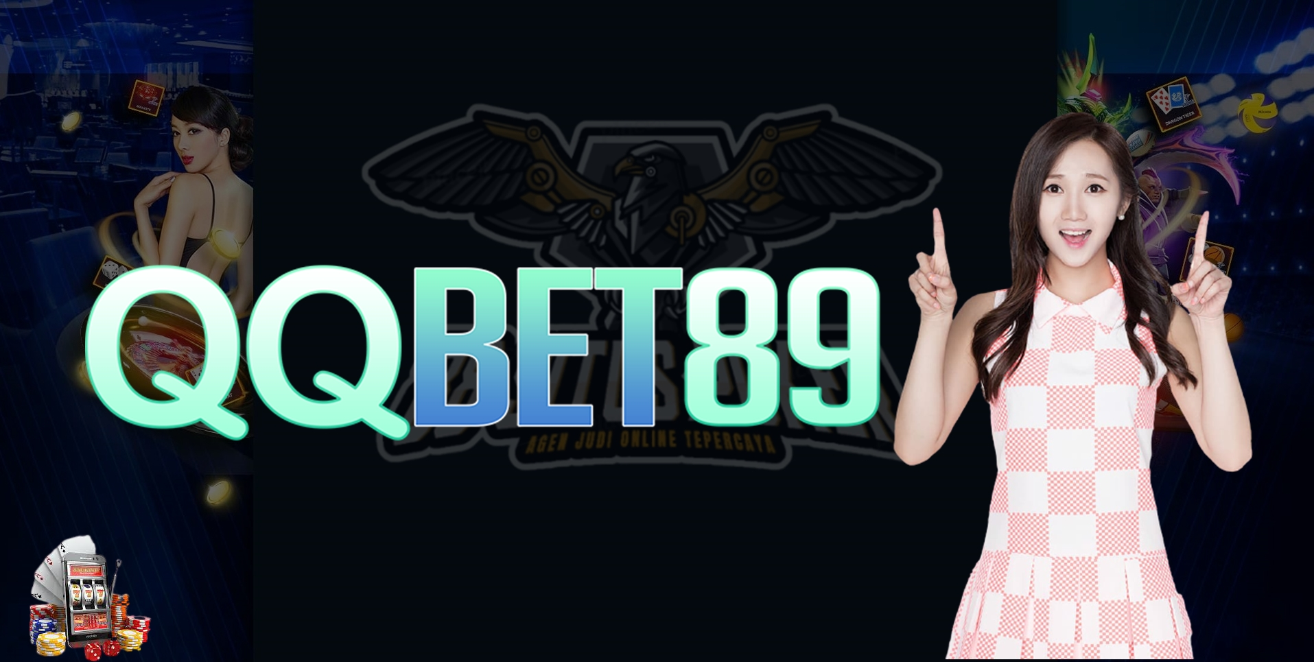 Judi QQbet89 Online Terbaik Indonesia