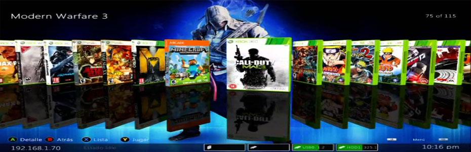 Xbox 360 Okami Games
