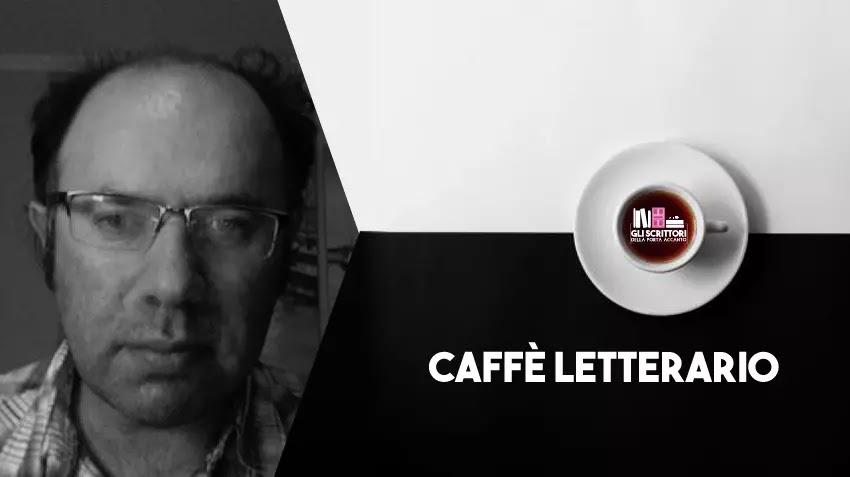 Scrittori, intervista a Baret Magarian