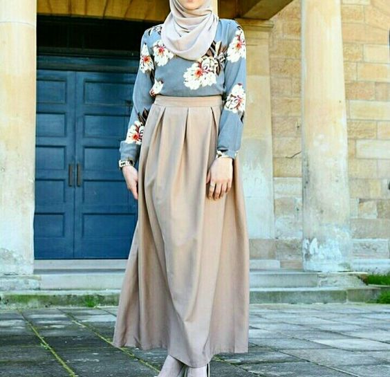 Best Looking Hijab Outfits For Summer 2018 2019 Hijab