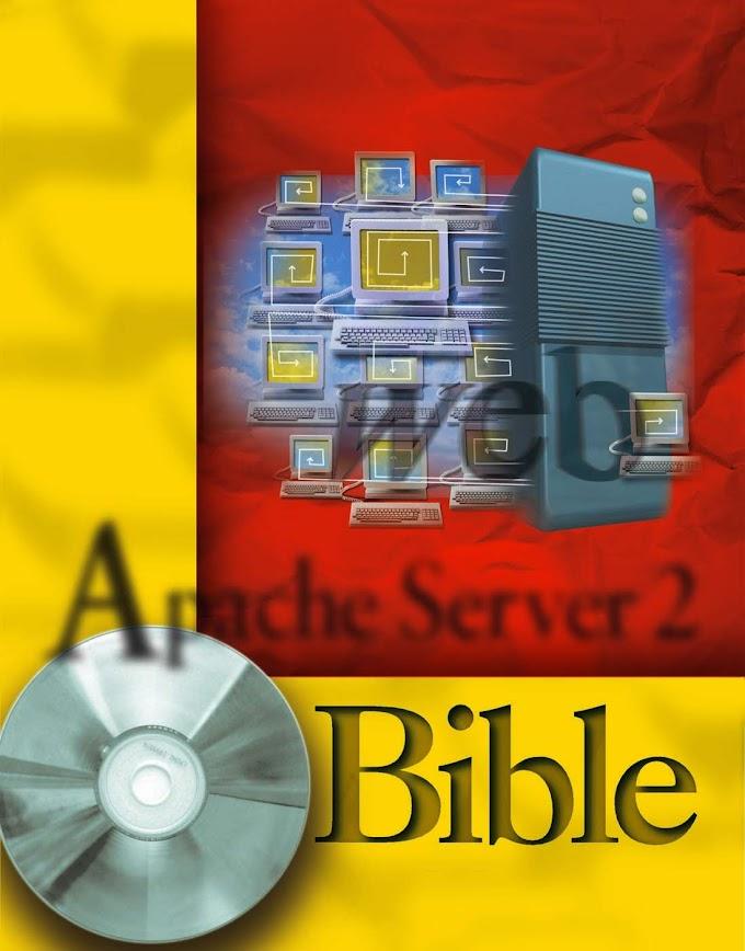 Apache Server 2 Bible, Hungry Minds