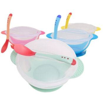 Top 5 Best Baby Spoons For Self Feeding In 2020